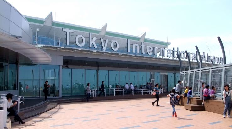 tokyo-haneda-international-airport