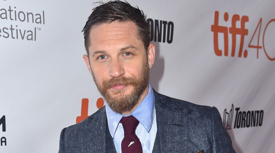 tom hardy, Top 10 Best Looking Handsome Bearded Men in The World 2017