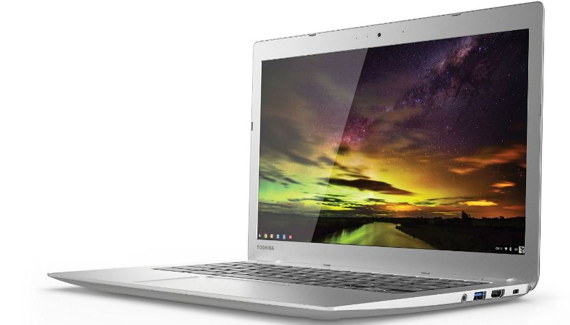 Toshiba CB35-B3340 Chromebook, Top 10 Best Selling Cheapest Laptops in The World 2017