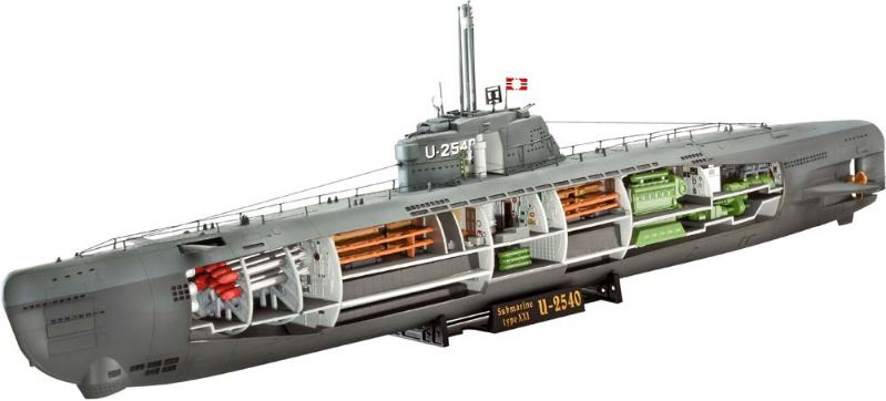 type-xxi-u-boat-top-10-most-famous-and-super-weapons-built-by-nazi