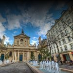 Top 10 Most Popular Best Universities in Paris