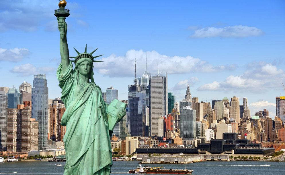 usa, Top 10 Most Beautiful Countries in The World 2017