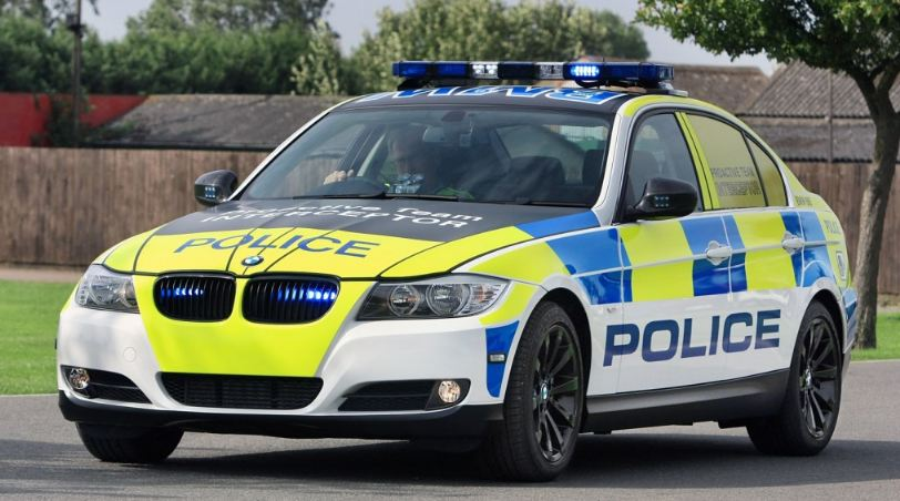 united-kingdom-police-vehicles
