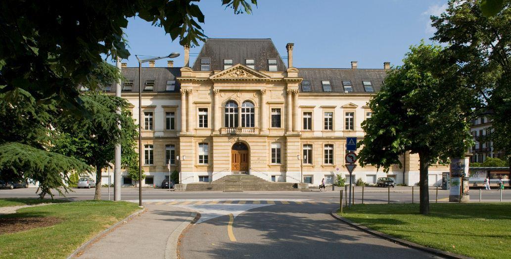 University Of Neuchatel, Top 10 Best Universities in Switzerland 2017