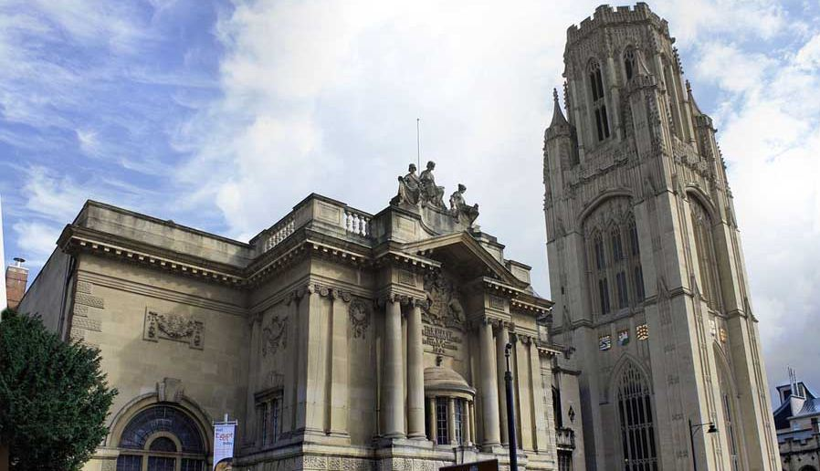 university of bristol, Top 10 Most Popular Best Universities in London 2019