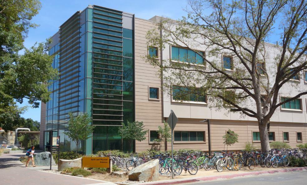 University of California- Davis Top 10 Most Famous Universities in California