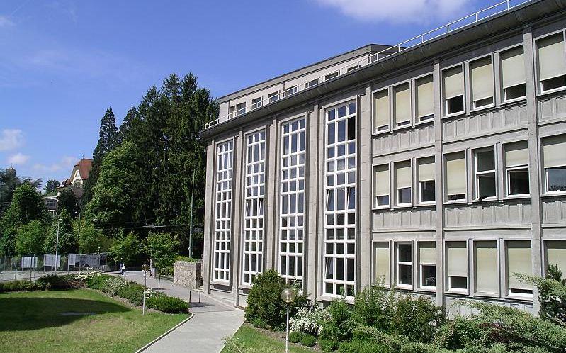 University of Fribourg, Top 10 Best Universities in Switzerland 2018