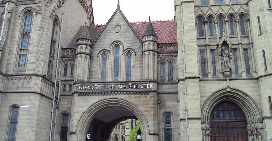 university of manchester, Top 10 Most Popular Best Universities in London