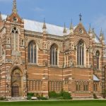 Top 10 Best Universities In Europe
