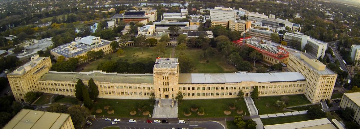 University of Queensland, Top 10 Best Business Schools in The World 2017
