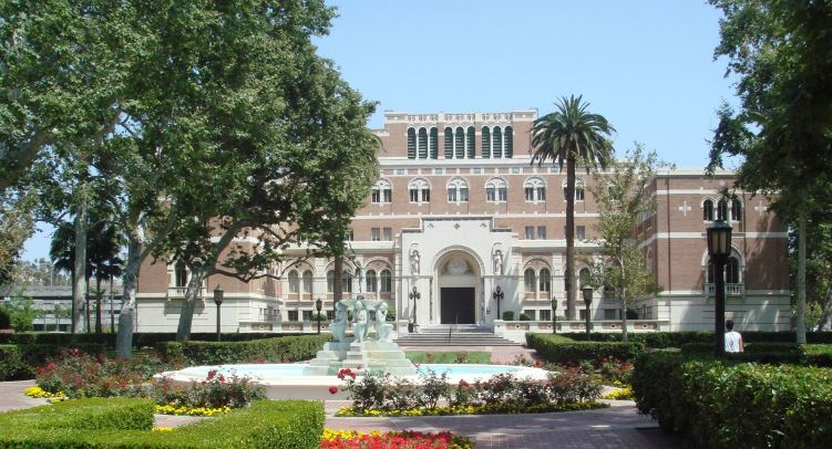 university-of-south-california