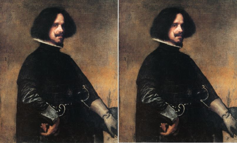 velazquez, Top 10 Best Fresco Artists Ever