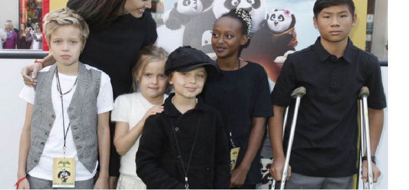 vivienne-and-knox-jolie-pitt-top-most-popular-kids-that-will-most-likely-be-very-successful-2019