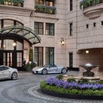 Top 10 Best And Most Luxurious Hotels in America