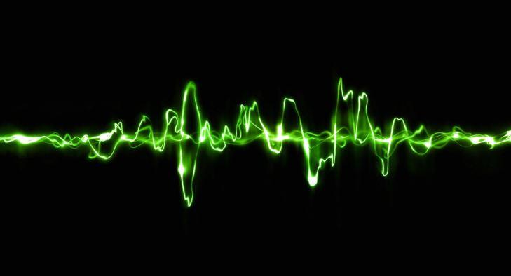 waves-electronics