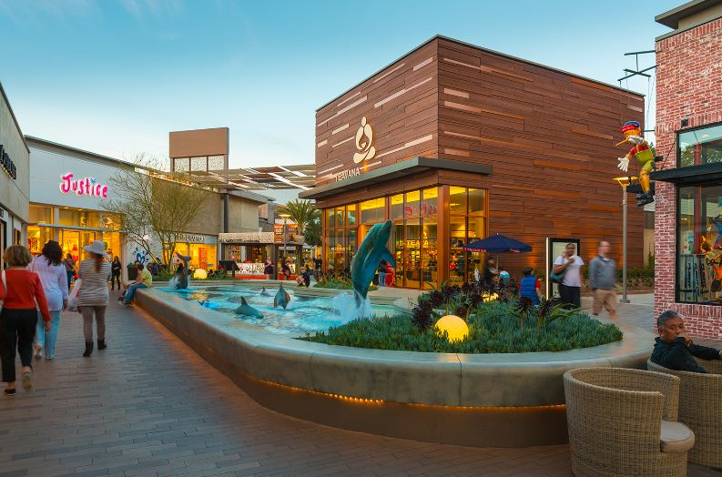 Westfield UTC in San Diego, Top 10 Best Shopping Centers In America