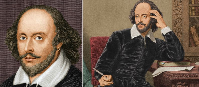 William Shakespeare - Best Selling Authors 2018