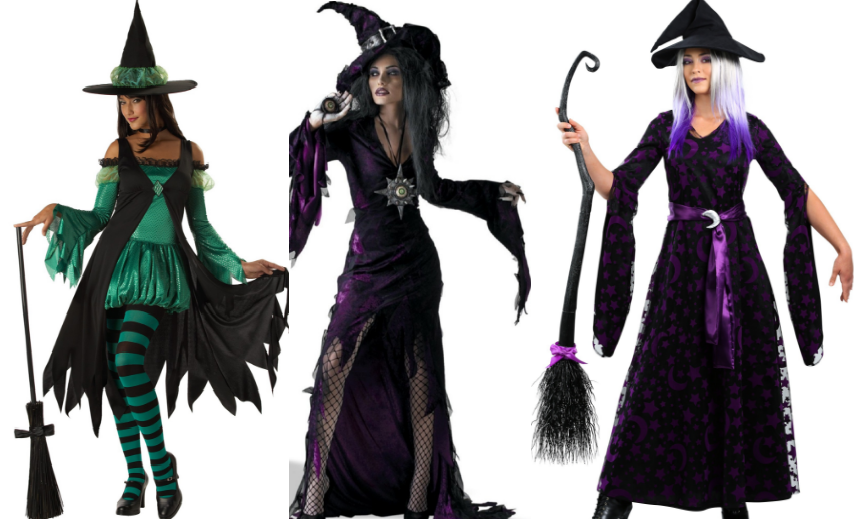 witch-most-best-halloween-costumes-for-adults-2017
