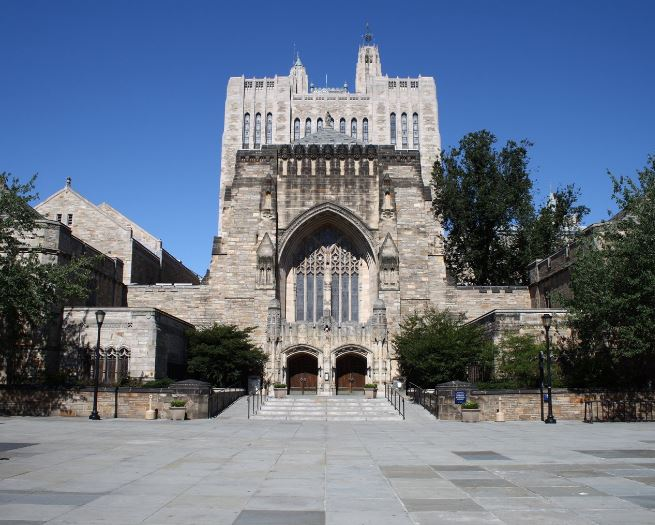yale-university-top-famous-medical-institutes-in-the-world-2018
