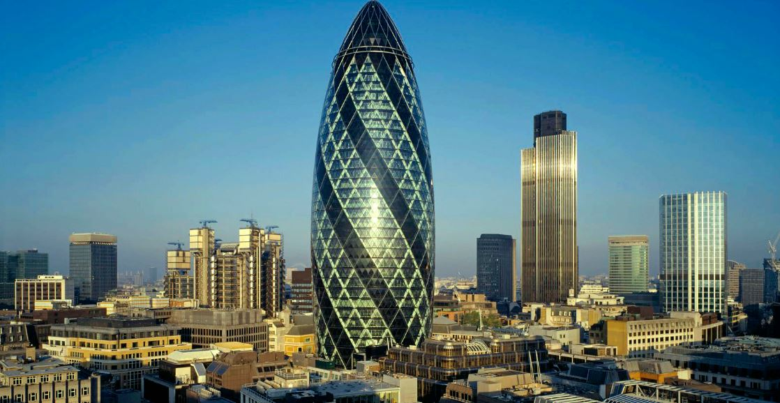 30-st-mary-axe-london-top-10-amazing-glass-buildings-in-the-world-2017