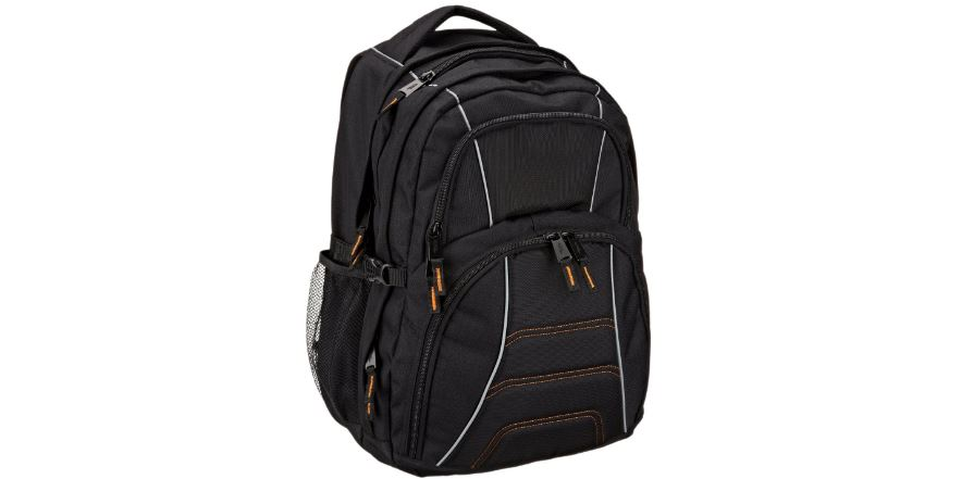 amazonbasics-backpack-top-10-best-laptop-backpack-reviews-2017