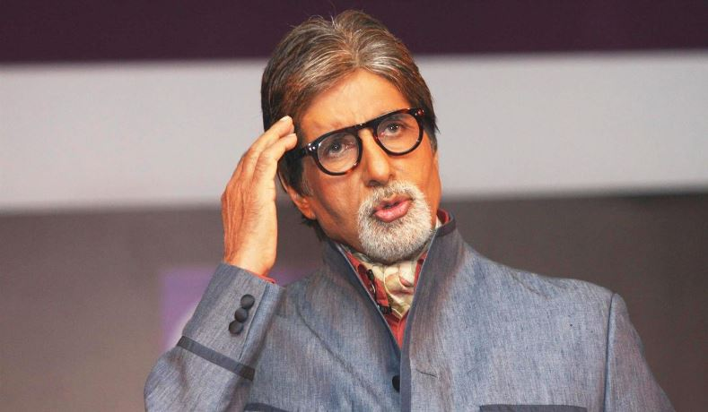 Amitabh Bachchan Top Most Educated Bollywood Stars 2017