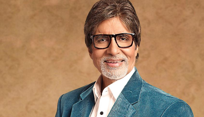 Amitabh Bachchan Top Most Popular Bollywood Stars On Facebook 2018
