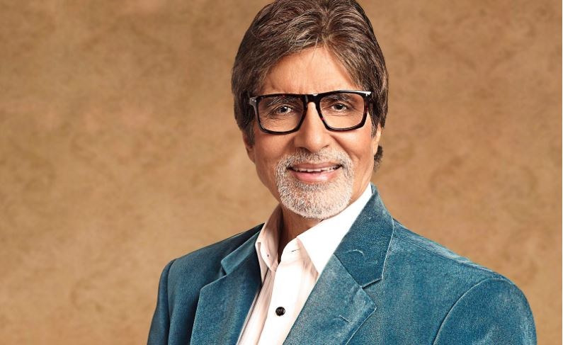 Amitabh Bachchan Top Most Popular Successful Bollywood Actors 2018