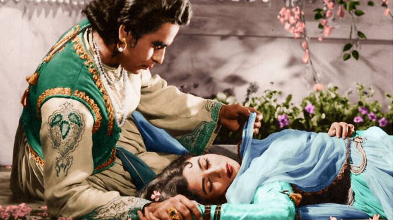 Anarkali and Salim Top 10 Most Famous Loves to Ries of All Time 2017