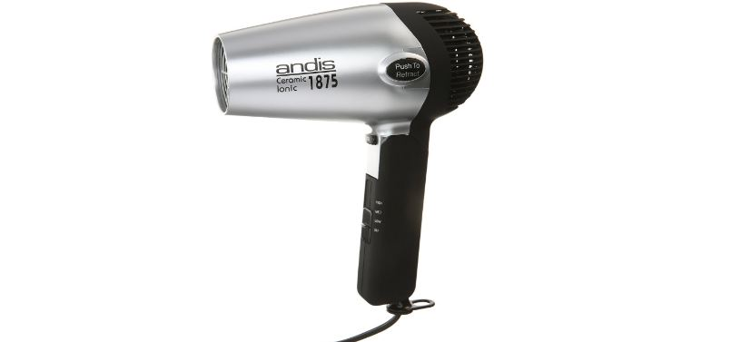 andis-rc-2-ceramic-hair-dryer-top-10-best-hair-dryers-for-men-in-2017-2018