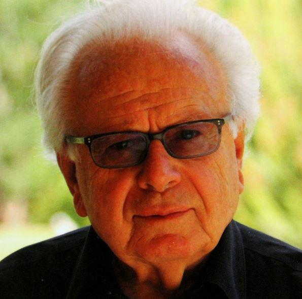 Andrew Sardanis