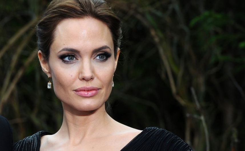 angelina-jolie-most-popular-hollywood-entertainers-in-2019