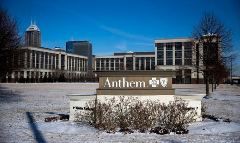 Anthem health insurance Top Best Health Insurance Companies in America 2017