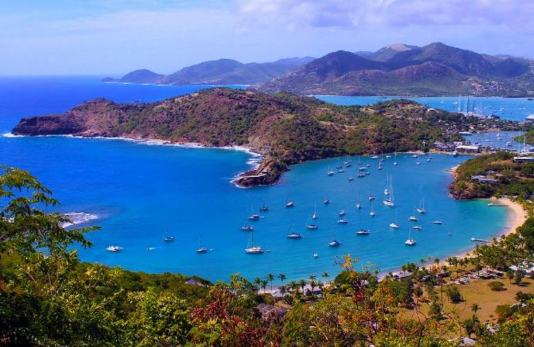 antigua, Top 10 Smallest Towns In The World 2017