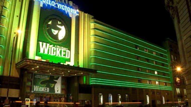 apollo-victoria-top-popular-biggest-london-theatres-2017
