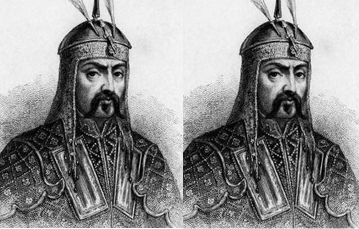 Attila The Hun Top Most Famous Cruel Rulers Ever in History 2018