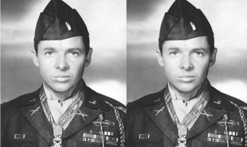Audie Murphy Top Most Real Life Soldiers Ever 2017
