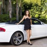 Top 10 Most Beautiful Cars for Women