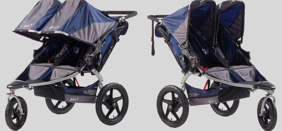 bob-revolution-se-duallie-stroller-top-10-best-selling-baby-strollers-in-the-world-2017
