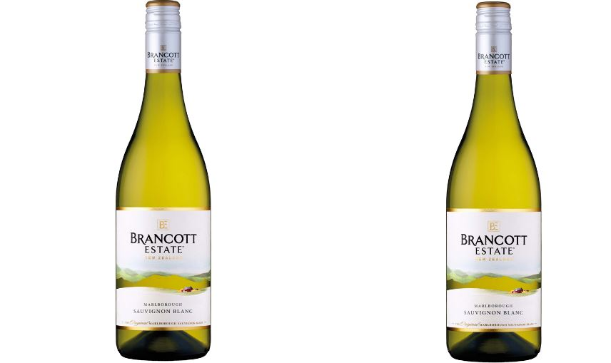 BRANCOTT ESTATE SAUVIGNON Top 10 Best Selling White Wine Brand 2017
