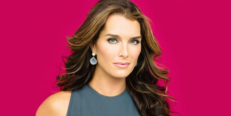 brooke-shields-top-most-famous-celebrities-with-serious-diseases-2018