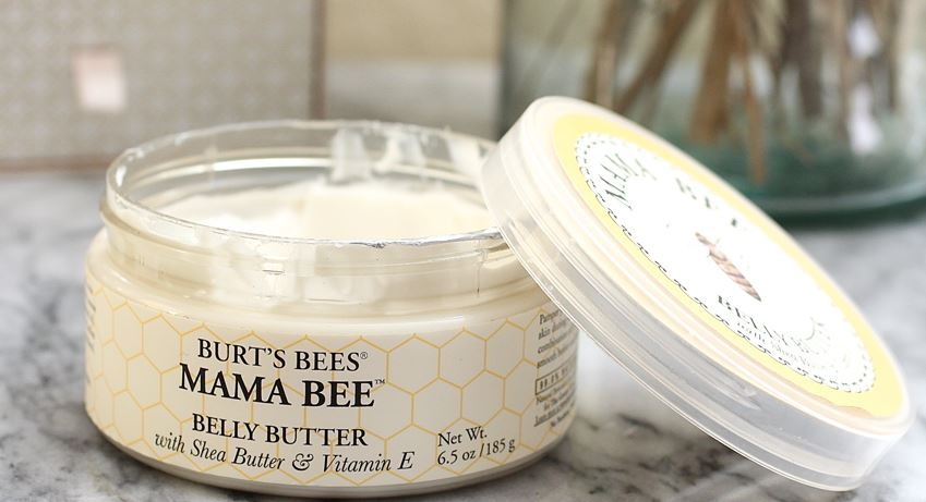 BURTS BEE MAMA BEE Top Most Famous Skincare Lotions For Babies in The World 2019