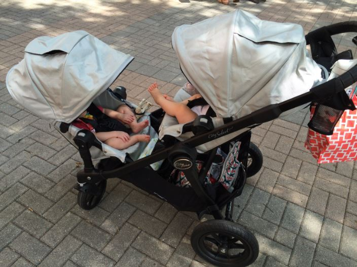 baby-jogger-city-select-top-most-famous-selling-double-baby-and-tandem-stroller-2019
