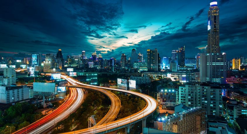 Bangkok Top Most Cities For Night Life in The World 2017