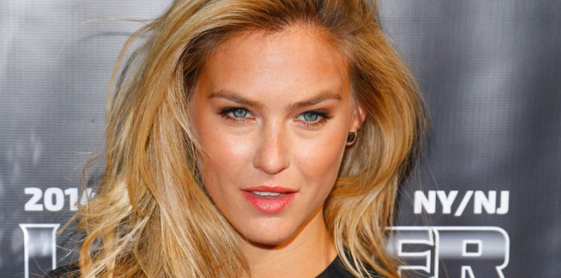 Bar Refaeli Top Most Popular Beautiful Israel Women 2018