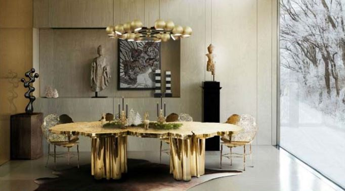 Exceptional Boca Do Lobo Top Most Expensive Furniture Brands