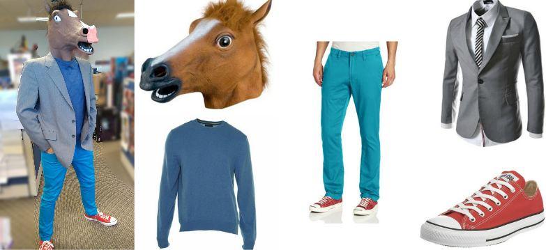 bojack-horseman-costume-top-10-best-halloween-costumes-for-women-in-2017