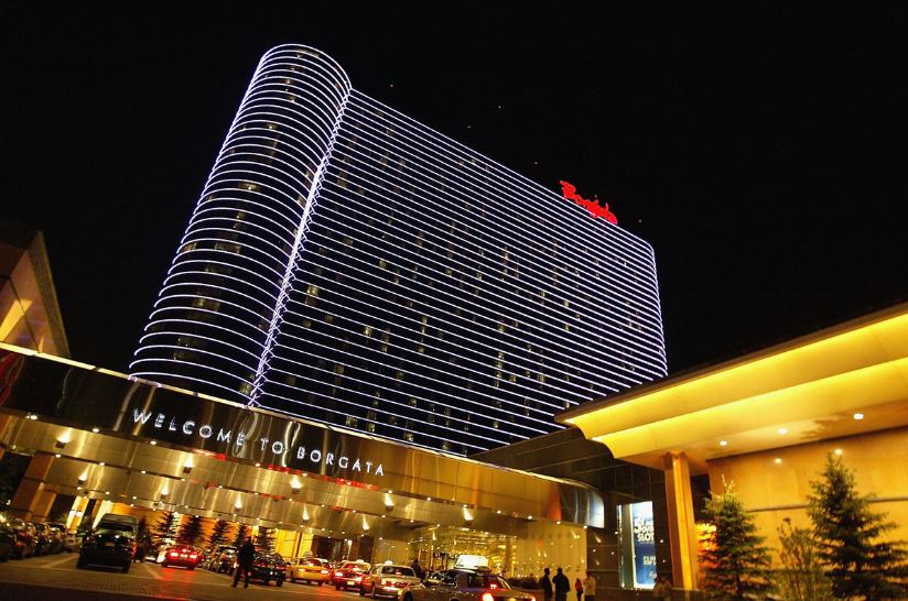 borgata-top-10-most-famous-casinos-in-the-us-2019
