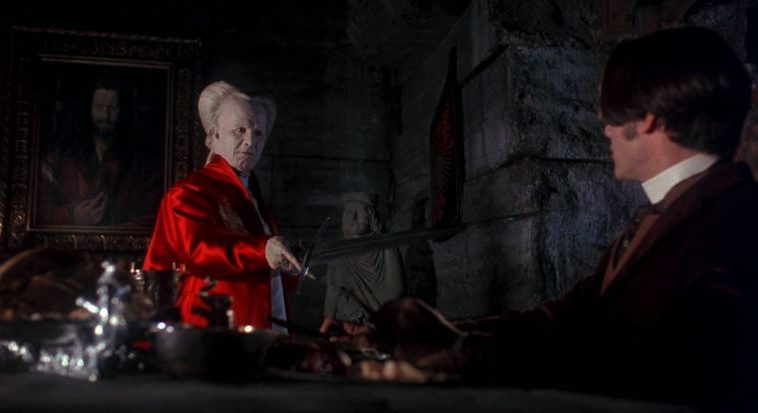 Bram Stocker's Dracula Top Most Popular Vampire Movie Of All Time 2018