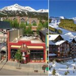 Top 10 Prettiest Towns Of United States